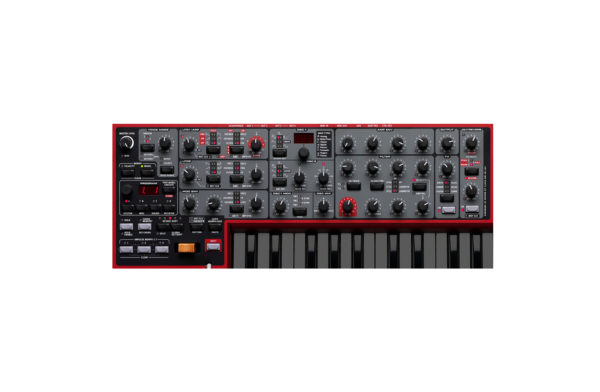 Nord Lead 43