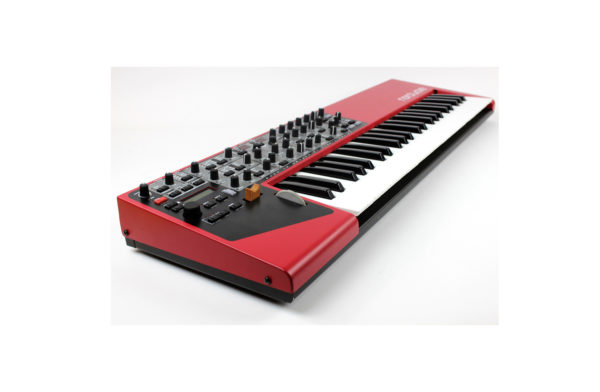 Nord Wave1