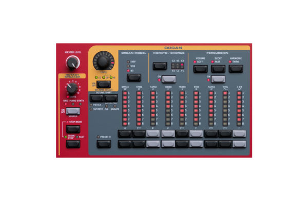Nord Stage 2 EX Compact GBR2