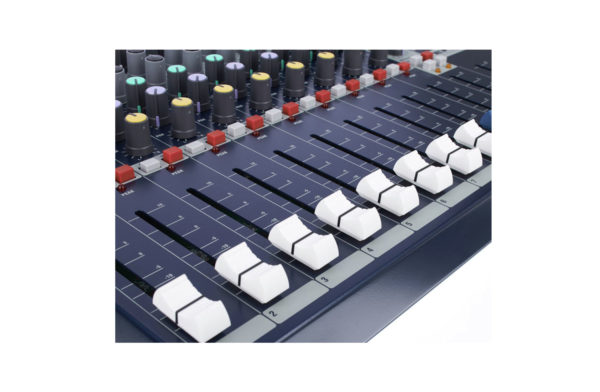 Soundcraft EFX83
