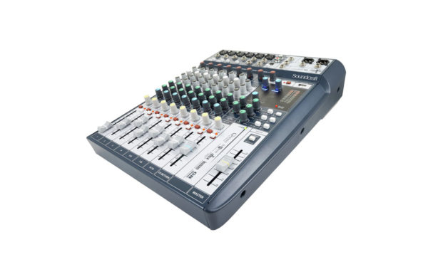 Soundcraft Signature 10 (6)