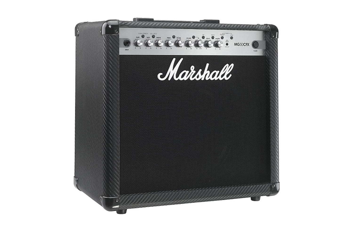 Buy Marshall Mg50cfx 50 Watts Weffects Online Megsstar Technology Audio Amplifier 3