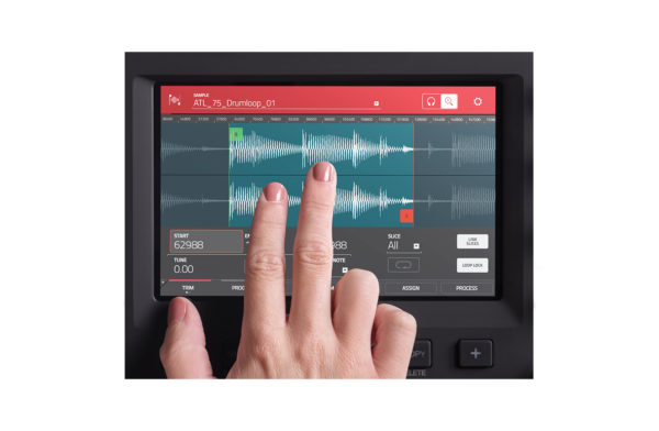 MPCTOUCH7