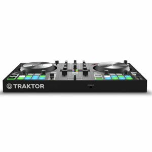 Native Instruments Traktor Kontrol S2 MK3_1