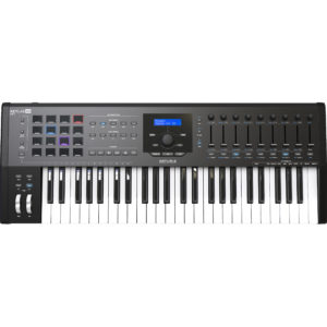 Arturia KeyLab Essential 49 - Black Edition