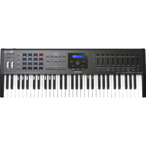 Arturia KeyLab Essential 61 - Black Edition