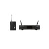 Audio Technica ATW 11F Wireless Headset Bundle