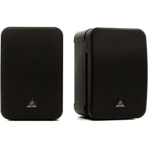 Behringer 1C-BK Studio Monitor Speakers Pair