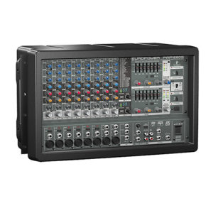 Behringer Europower PMP1680S Powered Mixers