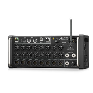 Behringer X Air XR18 Tablet-controlled Digital Mixer
