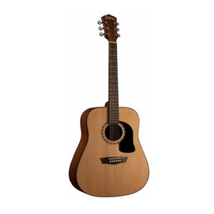 Washburn AD5PACK Acoustic Guitar with Soft Bag