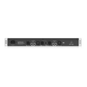 Behringer Ultragraph Pro FBQ1502HD 15-band Stereo Graphic EQ with FBQ Feedback Detection