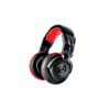 Red Wave Carbon High-quality Full-range Headphones