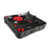 Numark PT01 Scratch Portable DJ Turntable