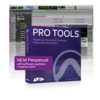Avid Pro Tools with 1-Year of Updates + Support Plan Perpetual License (download)