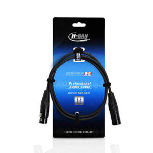 Microphone cable 1M